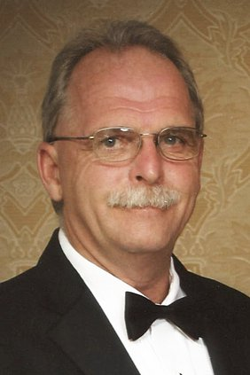 Dennis Gerald Bartow