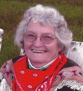 Helen Mae Morgan