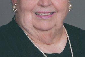 Rosemary Parkinson