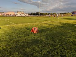 Football field stock 1