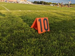 Football field stock 2