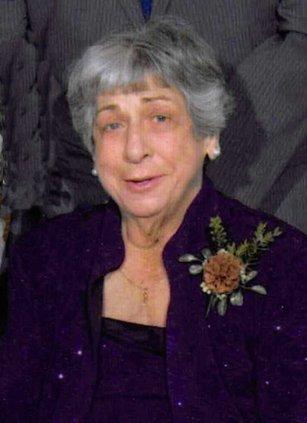 Thelma E. Drea