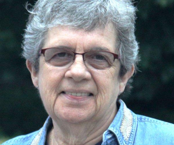 """Elizabeth A. """"Betty"""" Bauman"""