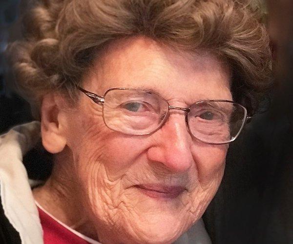 Evelyn A. Krattiger