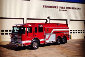 Fennimore Firefighters