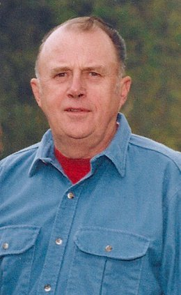Gary Govier
