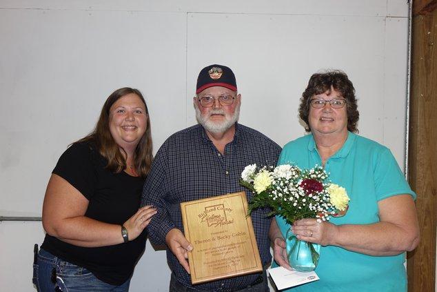 Centenarians, Lifetime Achievement recognized
