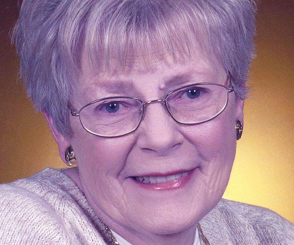 Carol Jean Hafen