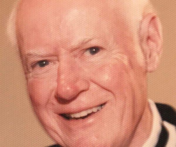 Richard O. Rupnow