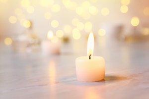 Candle - OBIT FILLER
