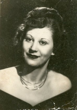 Bernadine M. McGrath