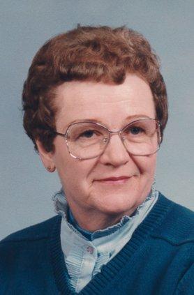 Grace Flogel