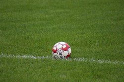 soccer ball stock 2