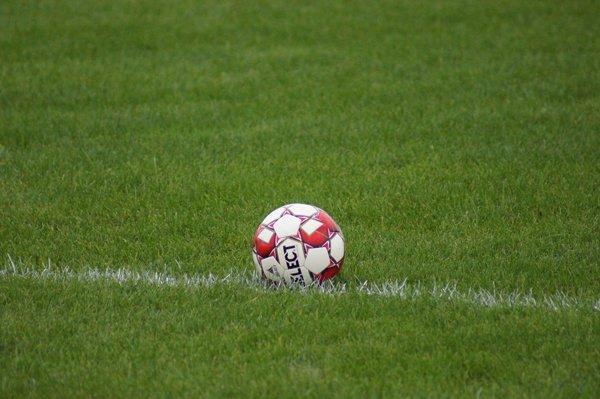 soccer ball stock 2