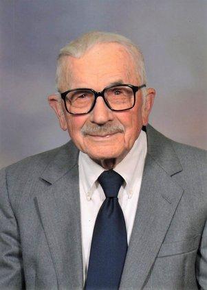 Frank Joseph Bahowick