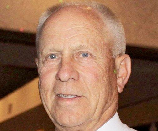 Donald Sannes, 1945-2019