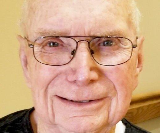 Harold Dale, 1930-2019