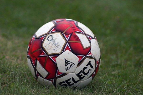 soccer ball stock 1