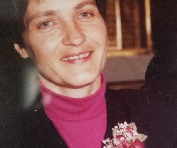 Linda M. Weitzel