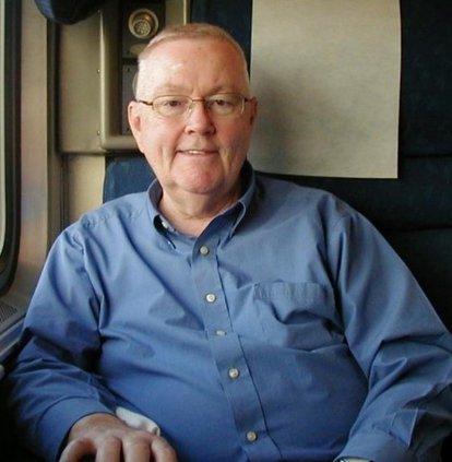 Dennis Lathrop
