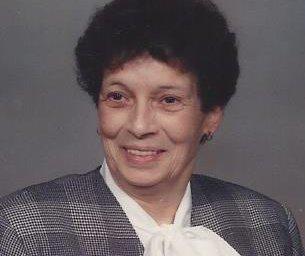 Betty Dreessens
