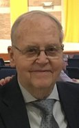 "James ""Jim"" Jensen"