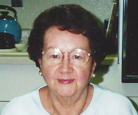 Ellen Marie Kobs, 1930-2019
