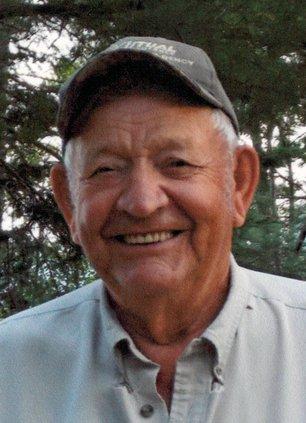 Donald D. Wetter