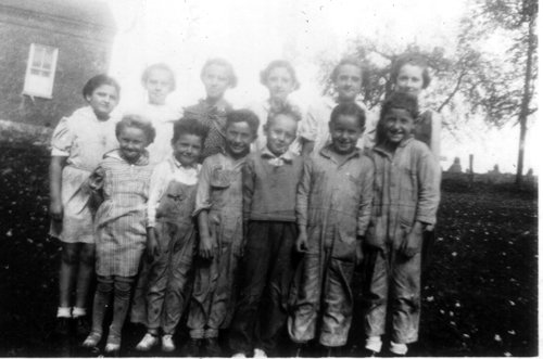clarno townhouse school