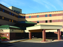 Hospital, Clinic merger nearing completion