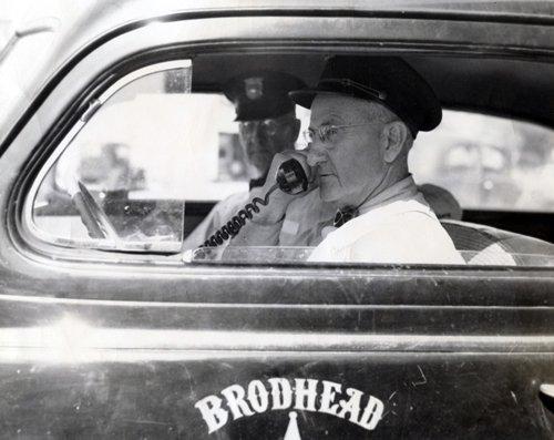 brodhead