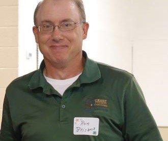 Ron Brisbois