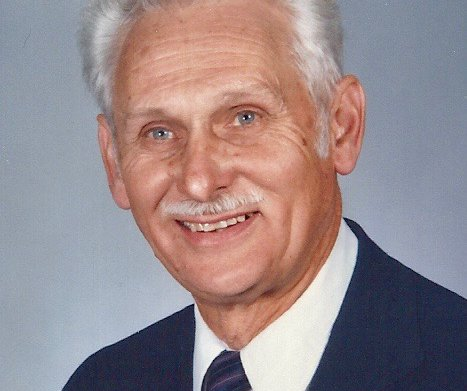 Rev. Leroy Johnsrud