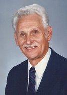 Rev. Leroy Johnsrud