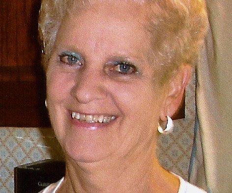 """Patricia """"Pat"""" J. Vesperman"""