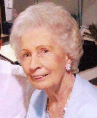 Maxine Burri