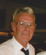 "Ernest M. ""Ernie"" Johnson"