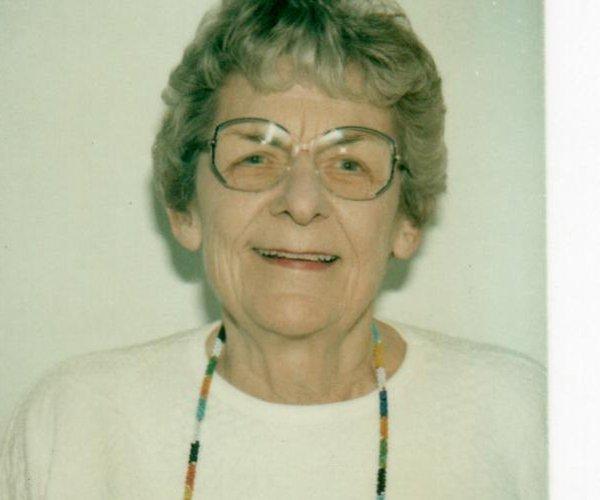 Martha S. Witte