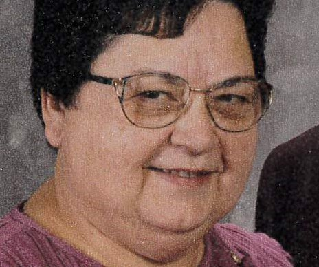 Peggy 'Peg' A. Rohn