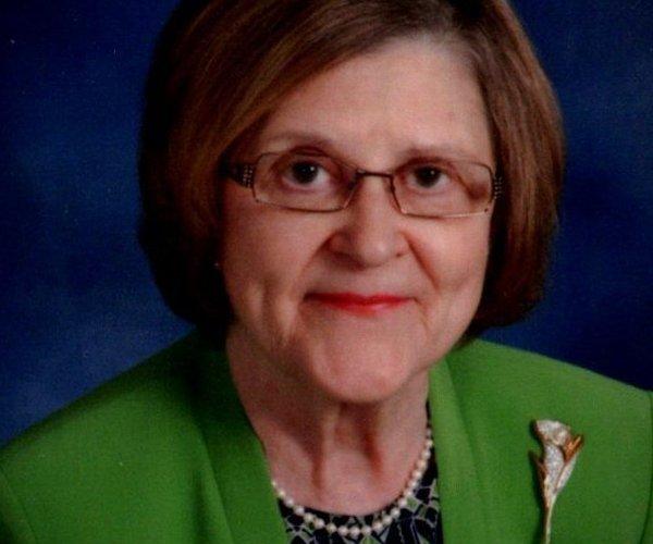Charlene Lois Saunders