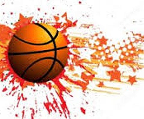 Basketball generic two