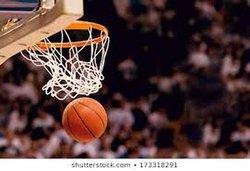 basketball generic one